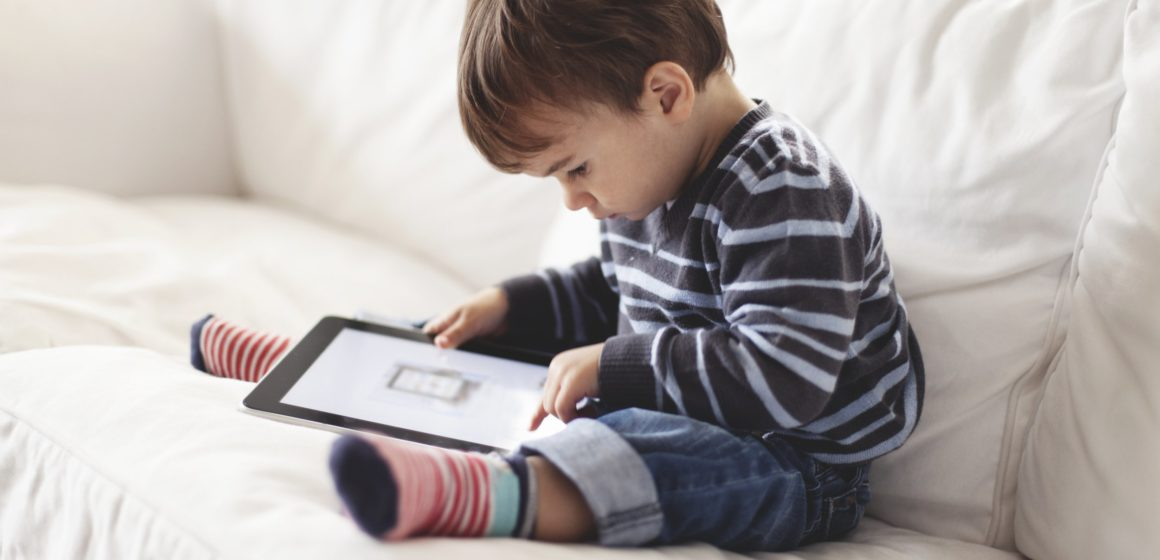 Досуг современных детей: вопросы и решения