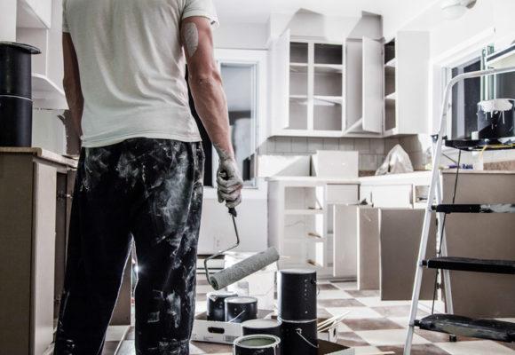 4 распространённые ошибки при ремонте кухни