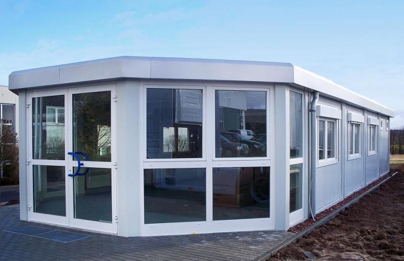 Желаете жить в современном доме, заказывайте быстровозводимые здания проверенные