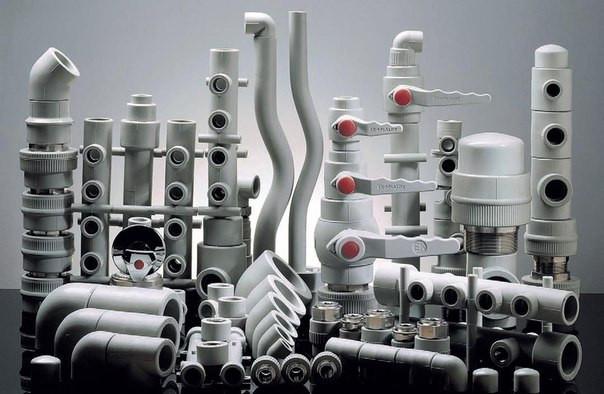 Купить всё для инженерной сантехники и сделать надежную систему отопления водоснабжения и канализации легко