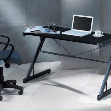 Как производят столы на металлокаркасе