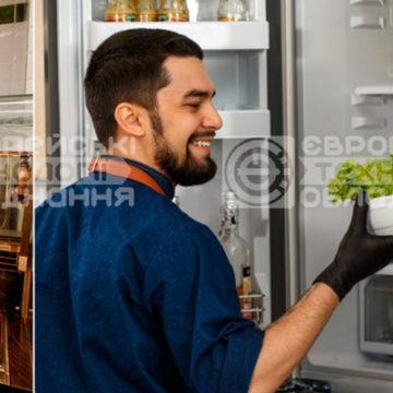 Обустройство мест общественного питания: покупка холодильных витрин