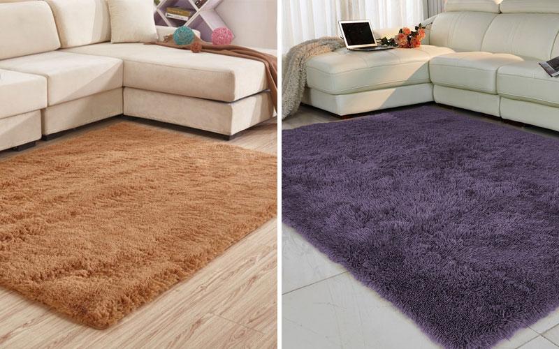 Какие ковры выбрать и как правильно их использовать по назначению?