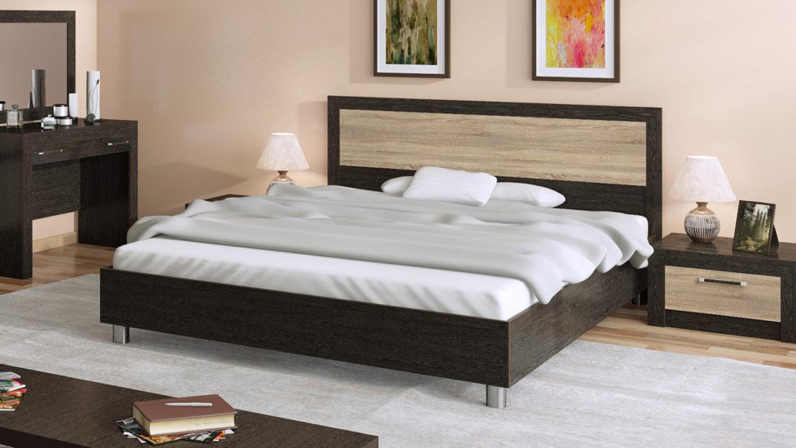 Правила вибору дерев'яного ліжка