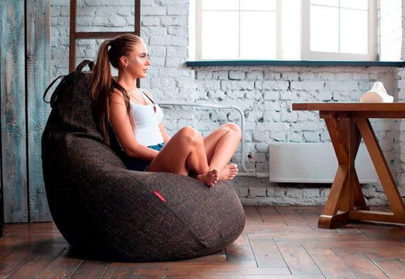 Кресла-мешки в интернет-магазине Gorka
